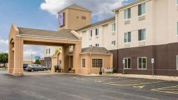 Sleep Inn and Suites Green Bay South - De Pere (Wisconsin)