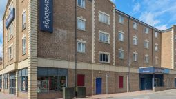 Hotel TRAVELODGE LONDON KINGSTON UPON THAMES - Londen