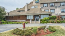Quality Hotel Burlington - Burlington