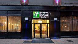 Holiday Inn Express & Suites BOSTON GARDEN - Boston (Massachusetts)