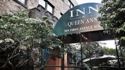 INN AT QUEEN ANNE - Seattle (Washington)