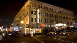 SW Hotel - San Francisco (California)