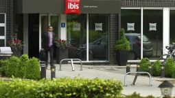 Hotel ibis Aalst Centrum - Aalst