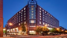 Hotel Le Méridien Boston Cambridge - Cambridge (Massachusetts)