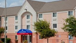 Vista esterna Candlewood Suites HOUSTON-WESTCHASE