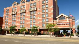 Hampton Inn Boston-Cambridge - Cambridge (Massachusetts)