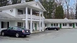HOLIDAY MOTEL ANDOVER - Andover (New Jersey)