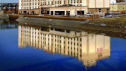 Hampton Inn - Suites Newark-Harrison-Riverwalk - Harrison (New Jersey)