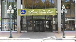 BW PLUS ROBERT TREAT HOTEL - Newark (Nueva Jersey)