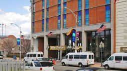 BW PLUS ROBERT TREAT HOTEL - Newark (New Jersey)