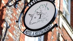 Bull at Burford Hotel & Restaurant - Burford, West Oxfordshire