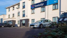 Hotel TRAVELODGE AYR - South Ayrshire - Ayr