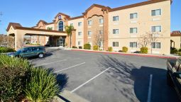 BEST WESTERN PLUS VINEYARD INN - Livermore (Kalifornien)