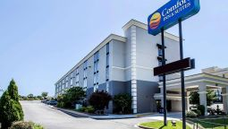 Comfort Inn & Suites Roper Mountain Road - Greenville (South Carolina)