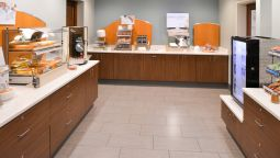 Holiday Inn Express & Suites CLIFTON PARK - Flagler Corners (New York)