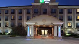 Holiday Inn Express & Suites FT. COLLINS - Fort Collins (Colorado)
