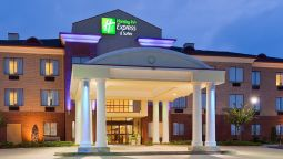 Holiday Inn Express & Suites GADSDEN W-NEAR ATTALLA - Gadsden (Alabama)
