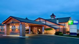 Hotel Best Western Gaylord - Gaylord (Michigan)