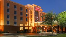 Hampton Inn and Suites Tallahassee I-10/Thomasville Road FL - Tallahassee (Florida)