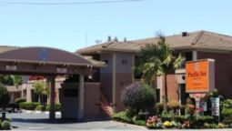 Pacific Inn of Redwood City - Redwood City (Kalifornien)