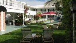 CARRIAGE HOUSE RESORT MOTEL - Deerfield Beach (Florida)