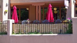 Garretts Desert Inn - Santa Fe (New Mexico)