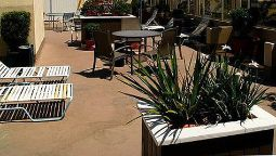 Hotel HOLLYWOOD ORCHID SUITES - Los Angeles (Kalifornien)