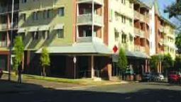 Hotel Quality Advance Apartments Darwin - Darwin
