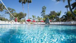 Hotel Tropical Palms Resort - Kissimmee (Florida)
