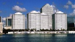 FOUR AMBASSADORS SUITES HOTELS - Miami (Florida)
