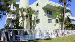 Hotel CHART HOUSE STES ON CLEARWATER BAY - Clearwater (Florida)