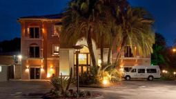 TAHITIAN INN HOTEL CAFE & SPA - Tampa (Florida)