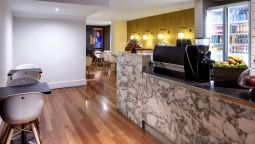 Hotel Pullman Brisbane King George Square - Brisbane