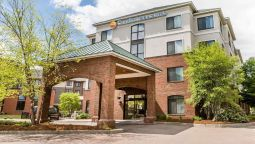 Comfort Inn and Suites - South Burlington (Vermont)