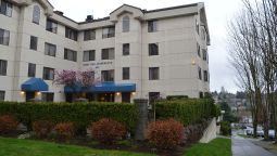 Hotel First Hill Apartments Extended Stay Seattle - Seattle (Washington)