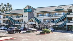 Quality Inn and Suites Livermore - Livermore (Kalifornien)