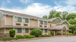 Quality Inn Hyde Park - Hyde Park (Dutchess, New York)