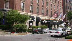 Hotel Ambassador Chicago LIF - Chicago (Illinois)