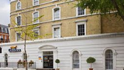 Hotel Citadines S Kensington London - London