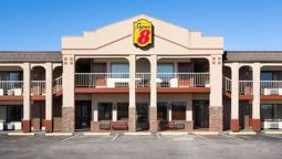 Hotel Super 8 by Wyndham Wytheville - Wytheville (Virginia)