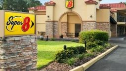 Hotel Super 8 by Wyndham Ormond Beach - Ormond Beach (Florida)