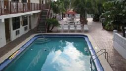 Hotel Surf Side Resort - Pompano Beach (Florida)