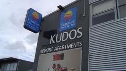 Comfort Inn and Suites Kudos - Auckland