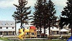Clearwater Lakeshore Motel - Mackinaw City (Michigan)