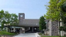 Hotel BAY VALLEY RESORT AND CONFERENCE CENTER - Bay City (Michigan)