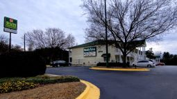 Hotel Sun Suites Of Stockbridge Atlanta South I-75 - Morrow (Georgia)