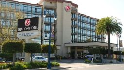 Hotel OAKLAND AIRPORT EXECUTIVE - Oakland (Kalifornien)