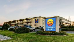 Comfort Inn Redding near I-5 - Redding (Kalifornien)