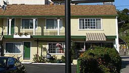 Bay Front Inn - Santa Cruz (Californie)