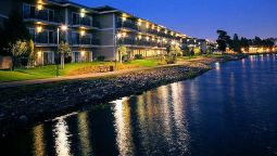 Executive Inn and Suites Embarcadero Cove - Oakland (Kalifornien)